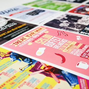 flyer poster archives quick print wagga