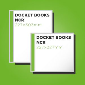 Docket Book NCR
